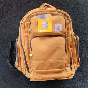 Carhartt Legacy Deluxe Work Pack NWT